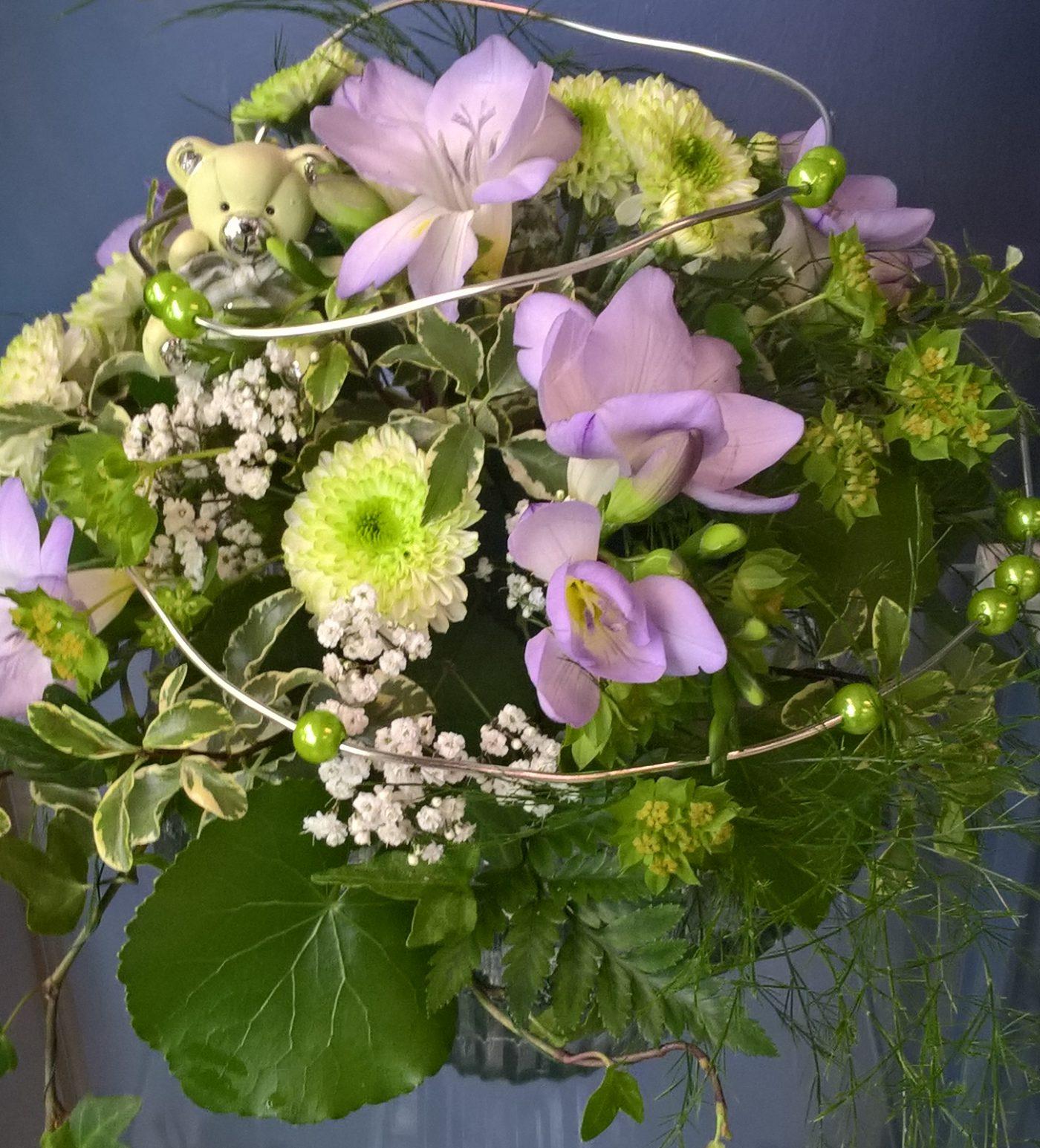 Kukkakauppa & Askarteluliike